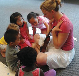 Children Music Lessons